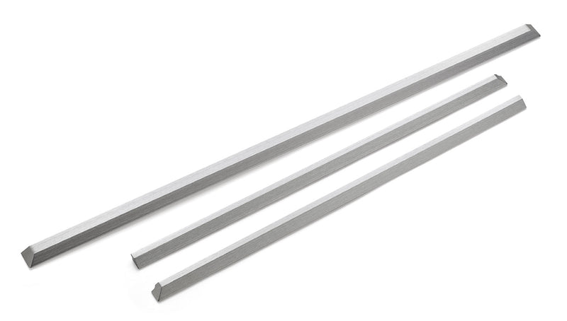 Whirlpool Range Trim Kit - Trim Kit in Stainless Steel