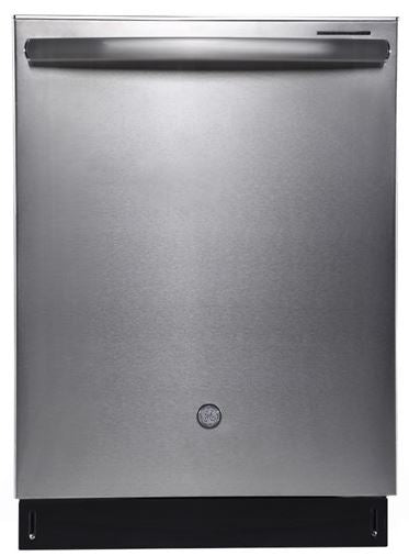 GE Profile Built-In Tall Tub Dishwasher with Stainless Steel Tub - PBT650SSLSS - Dishwasher in Stainless Steel