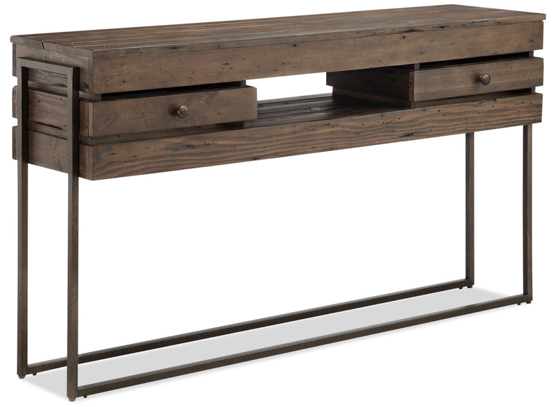Kirkwood Sofa Table|Table de salon Kirkwood|KIRKWSTB