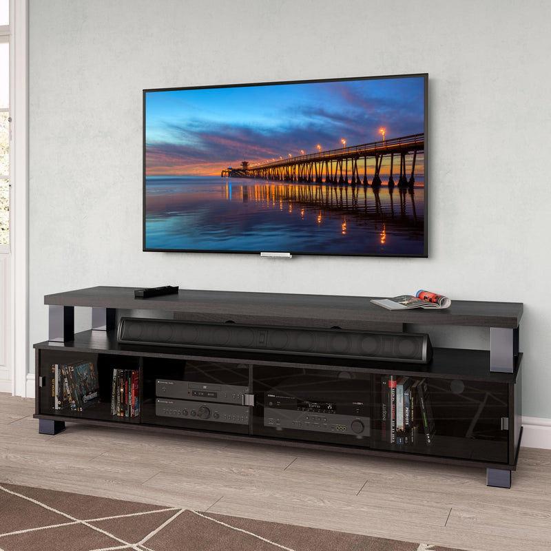 Bromley 75 Quot Tv Stand The Brick