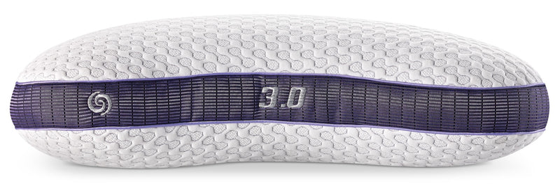 Bedgear™ M1X Performance Pillow® – Side Sleeper|Oreiller de performance M1X BedgearMC - dormeur sur le côté