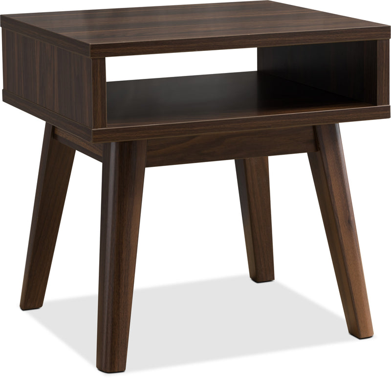Wilson End Table|Table de bout Wilson