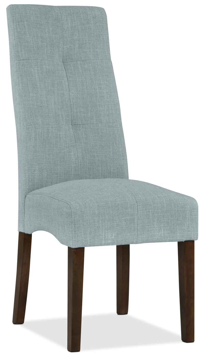 Sadie Dining Chair – Light Blue|Chaise de salle à manger Sadie - bleu clair