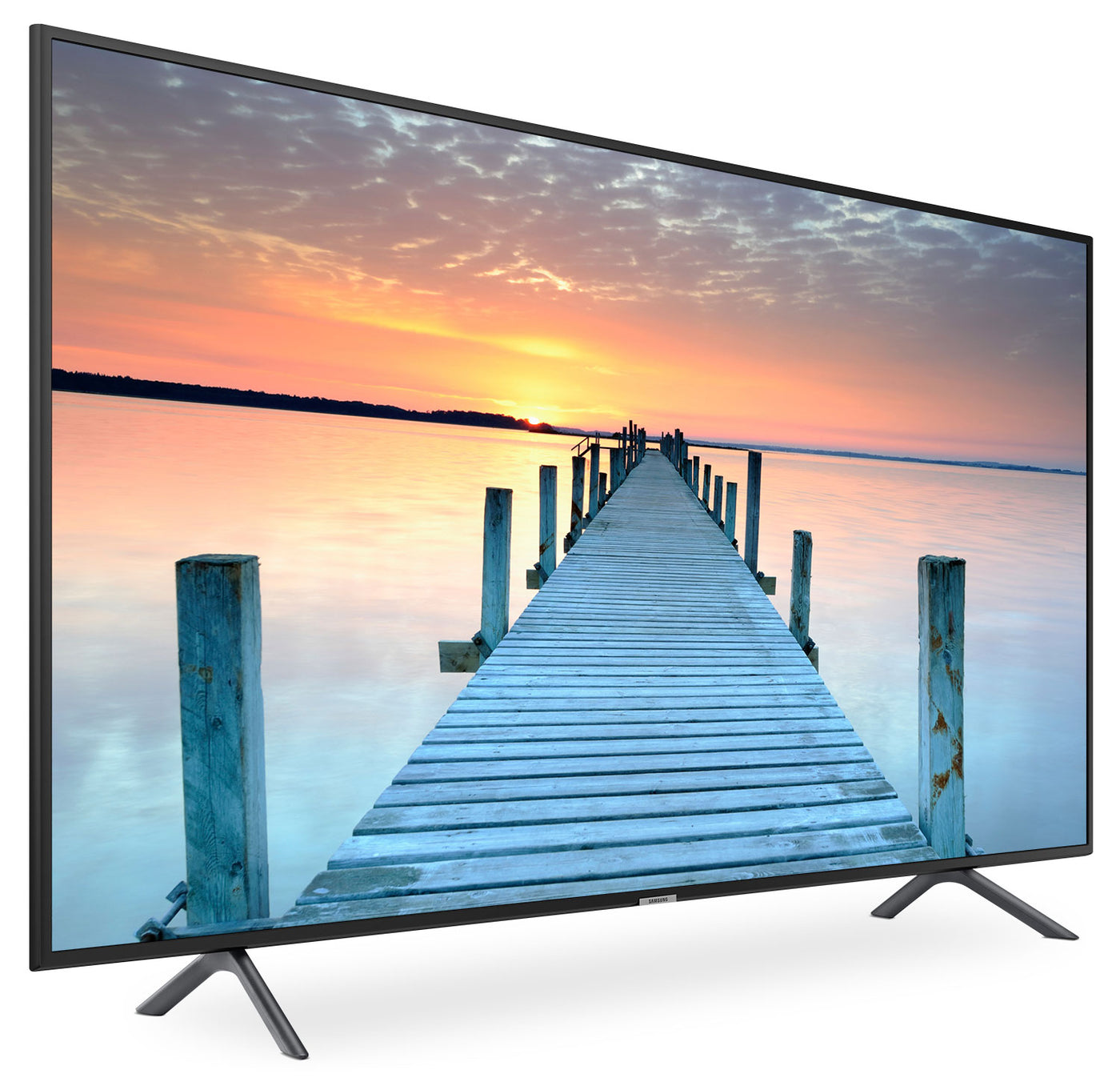 a6f7fc570798 ... SMART TV Samsung NU7100 UHD 4K. Tap to expand. last chance. Previous;  Next