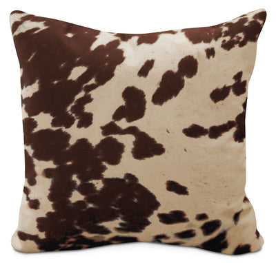 Taurus Milk Accent Pillow|Coussin décoratif Taurus Milk|66176