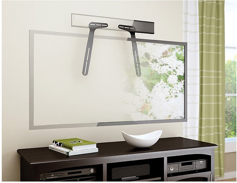 CorLiving Sound Bar Mounting Brackets|Système de fixation pour barre de son de CorLiving|MSB302B
