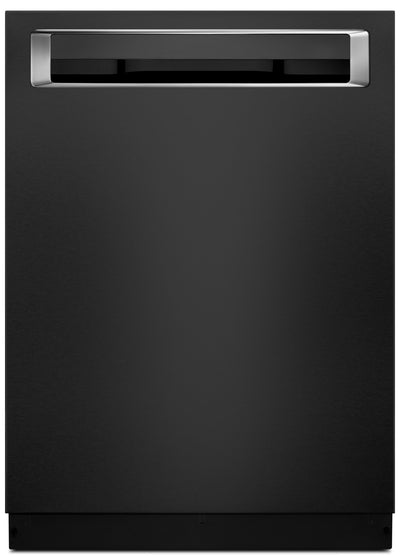 KitchenAid Dishwasher with ProDry™ System and PrintShield™ Finish – KDPE234GBS|Lave-vaisselle KitchenAid avec option de séchage ProDryMC et fini PrintShieldMC – KDPE234GBS|KDPE234B