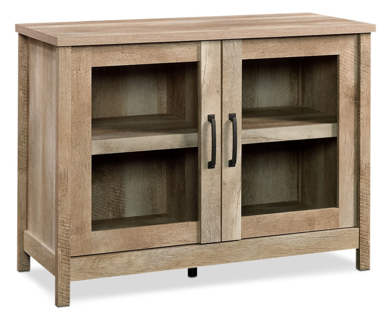 "Cannery Bridge 41"" TV Stand – Lintel Oak