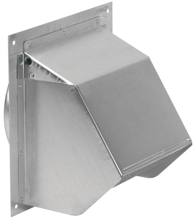 "Broan 6"" Wall Cap – 641"