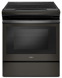 Whirlpool® 4.8 Cu. Ft. Electric Range with Easy-Wipe Ceramic Cooktop – YWEE510S0FV