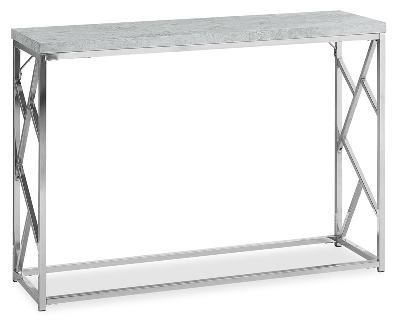 Banda Console Table|Console Banda