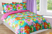 Marguerite 3-Piece Full Comforter Set
