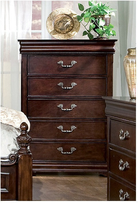 Westchester Chest|Commode verticale Westchester