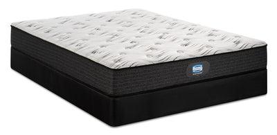 Simmons Do Not Disturb Tristan Queen Mattress Set