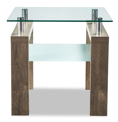 Harvy End Table | Table de bout Harvy | HARVYETB