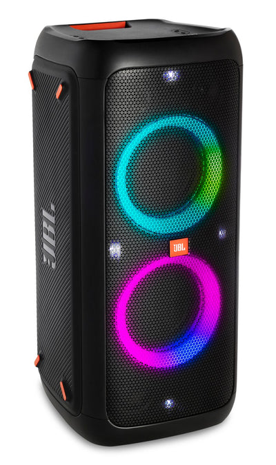 JBL Bluetooth Speaker - JBL Party Box 200 Portable Bluetooth™ Speaker - JBLPARTYBOX200AM