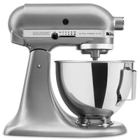 Batteur sur socle à tête inclinable KitchenAid de série Ultra Power PlusMD de 4,5 pintes - KSM96CU