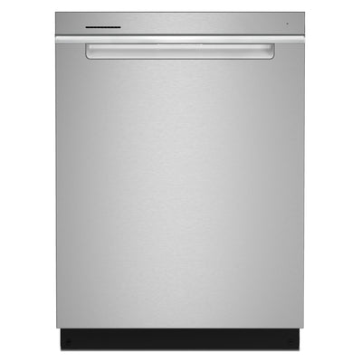 Whirlpool Top-Control Dishwasher with Third Rack - WDTA50SAKZ - Dishwasher in Fingerprint Resistant Stainless Steel