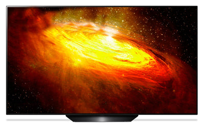 "Products LG 55"" BX OLED 4K UHD TV with Magic Remote - OLED55BXPUA 
