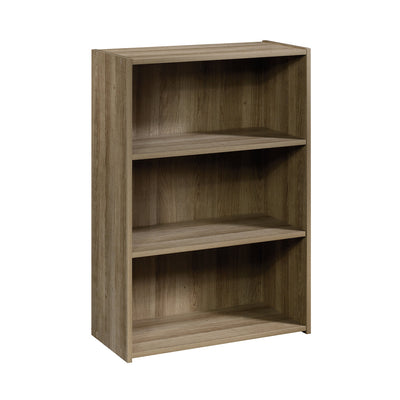 Grady 3-Shelf Bookcase  | Bibliothèque Grady à 3 tablettes  | GRAD3BKC