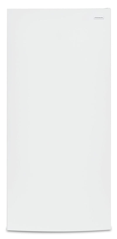 Frigidaire 20 Cu. Ft. Upright Freezer with EvenTemp™ Cooling System - FFFU20F2VW - Freezer in White