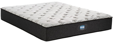 Simmons Do Not Disturb Adelaide Queen Mattress | Matelas à Euro-plateau Adelaide Do Not DisturbMD de Simmons pour grand lit | ADELADQM