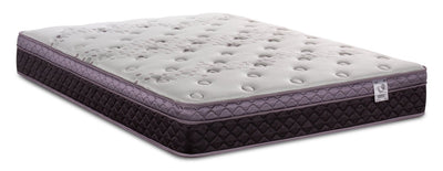 Springwall Athens Eurotop Twin Mattress
