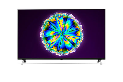 "LG 49"" 120hz NanoCell 4K UHD TV with Magic Remote - 49NANO85UNA 