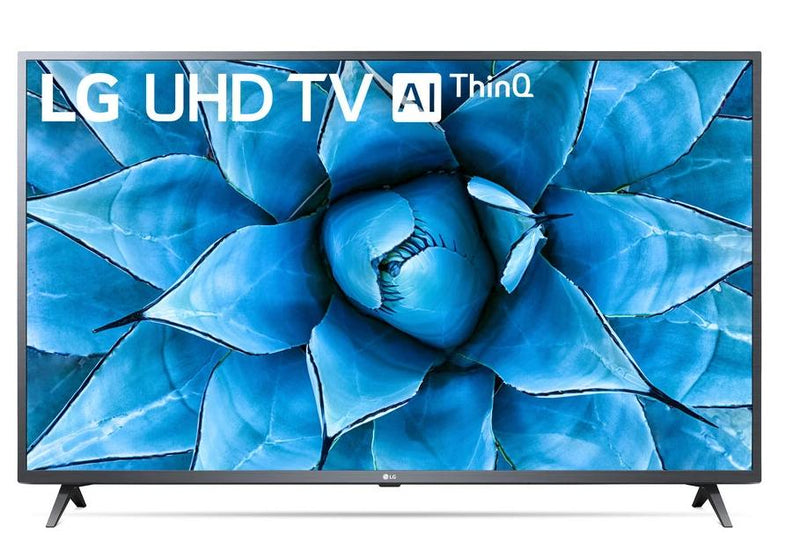 "LG 65"" UN73 4K UHD LED TV with Magic Remote - 65UN7300AUD.ACC 