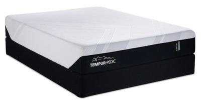 TEMPUR-Support 2.0 Medium Full Mattress Set | Ensemble matelas TEMPURMD-Support 2.0 Medium pour lit double | SPMED2FP