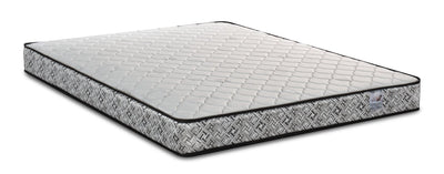 Springwall Hanna Twin Mattress | Matelas Hanna de Springwall pour lit simple | HANNAMTM
