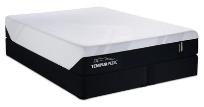 TEMPUR-Support 2.0 Medium Split Queen Mattress Set | Ensemble matelas divisé TEMPURMD-Support 2.0 Medium pour grand lit | SPMD2SQP