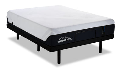 TEMPUR®-ProSupport 2.0 King Mattress with Reflexion® by Sealy Boost 2.0 Adjustable Base  | Matelas TEMPUR-ProSupport 2.0 pour très grand lit avec base ajustable Reflexion Boost 2.0 Sealy  | PSB2ADKP