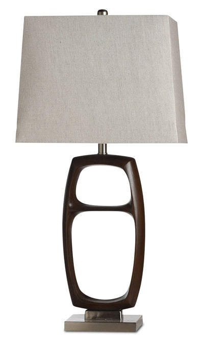 Gabbie Table Lamp with USB Port | Lampe de table Gabbie avec port USB | GABBIETL