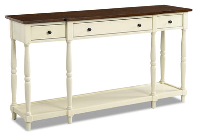 Regan Sofa Table | Table de salon Regan | REGANSTB