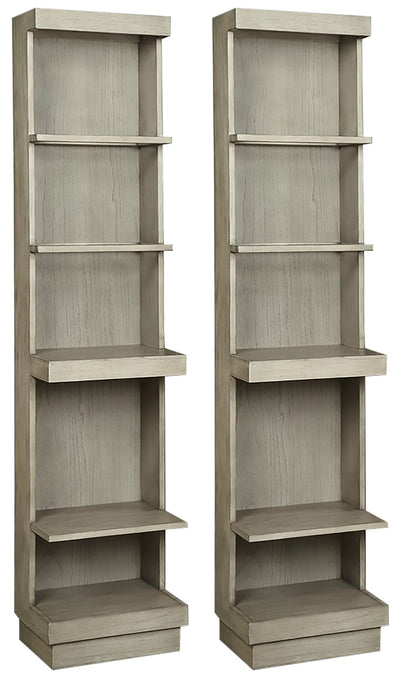 Knox Storage Piers (Set of two) | Sections latérales de rangement Knox (ensemble de 2) | KNOX2PIR