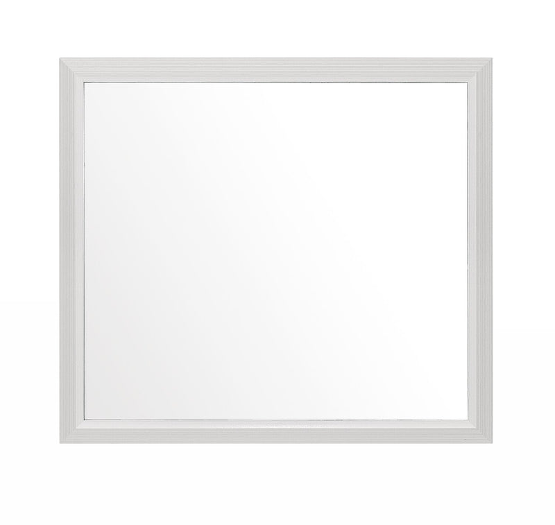 Kate Mirror - White