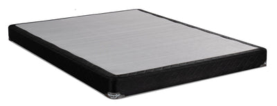 Springwall 2020 Low-Profile Full Boxspring | Sommier à profil bas Springwall 2020 pour lit double | SPR20LFB