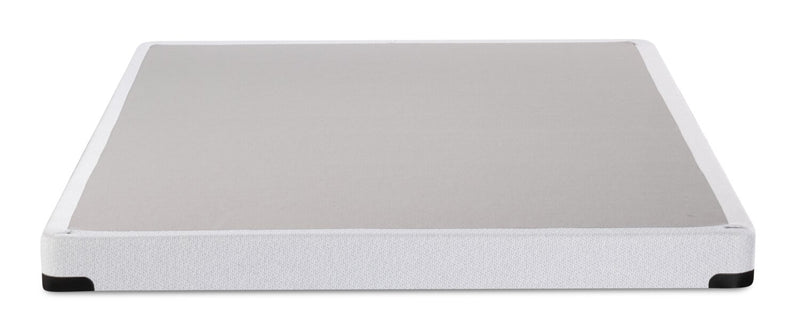 Sealy Posturepedic Crown Jewel 2020 Low-Profile Boxspring | Sommier à profil bas Posturepedic Crown Jewel 2020 de Sealy | CRN20LFB