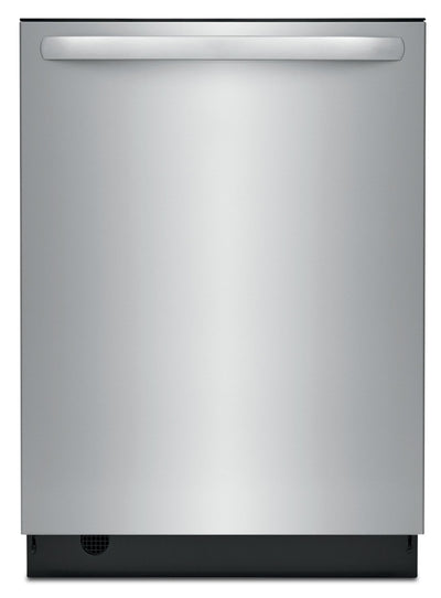 "Frigidaire 24"" Built-in Dishwasher with EvenDry™ - FDSH4501AS 