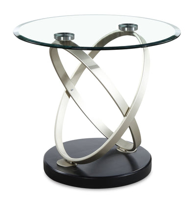 Vikki End Table  | Table de bout Vikki  | VIKKIETB