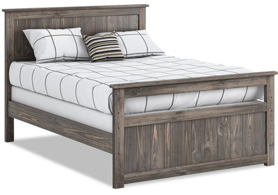 Piper Full Bed | Lit double Piper  | PIPEGFBD