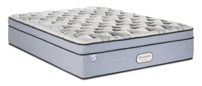 Beautyrest® Hotel 5 Eurotop Twin Mattress