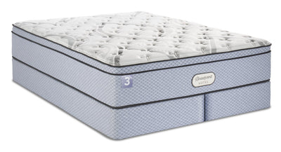 Beautyrest® Hotel 3 Eurotop King Mattress Set