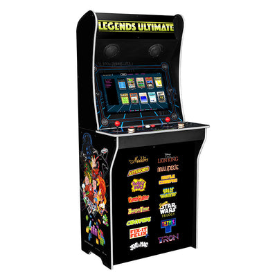 /MasterData/Vendor/vendor-002G Arcade Cabinet - AtGames Legends Ultimate Connected Arcade