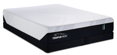 TEMPUR-Support 2.0 Medium Low-Profile Split Queen Mattress Set | Ensemble matelas divisé à profil bas TEMPURMD-Support 2.0 Medium pour grand lit | SMD2LSQP