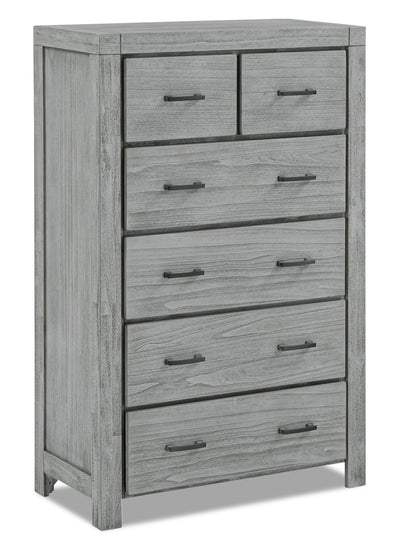 Zion Chest | Commode verticale Zion | ZIONG6CH
