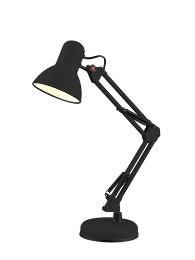 Adrian Desk Lamp  | Lampe de table Adrian | ADRIANTL