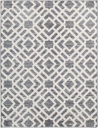 Cayman Indoor/Outdoor Area Rug - 5' x 6'7