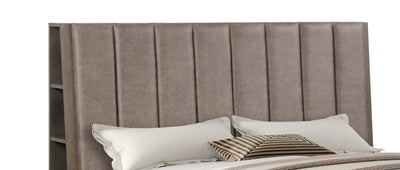 Sweden King Headboard | Tête de lit Sweden pour très grand lit | SWEDGKHB